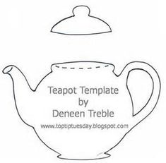 90 best teacup templates images in 2019 packaging shower party rh pinterest com