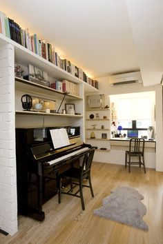modern apartment Clifron Leung 4