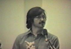 Steve Jobs on the birth of Apple, from 1980, via @James Leng