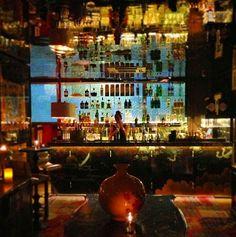 Boca grande raw bar barcelona favorite places spaces - La boca grande barcelona ...