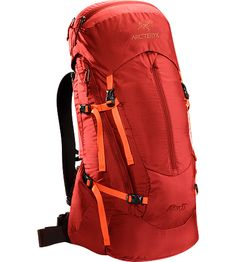 Arc'teryx Altra 35 mens backpack