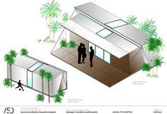 Parete Dacqua In Casa : Galleria foto idee parete con cascata dacqua foto 50 pareti ad