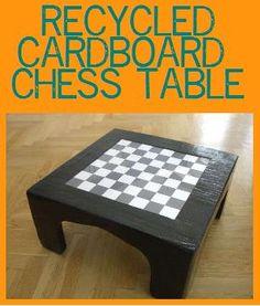 22 best chess table ideas images rh pinterest com