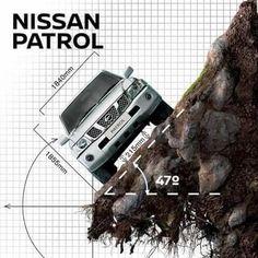 Doumé Offroad, Nissan Patrol Y61, Patrol Gr, Nissan 4x4, Bull Bar, Nissan Titan, Jeeps, Rigs, Jdm