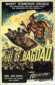 Film poster for 1947 Film Classics re-release