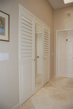 How Gorgeous Are These Solid Wood Closet Doors? We Manufacture In #SanDiego  And Install