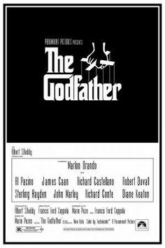 El Padrino [The Godfather]. Estados Unidos, 1972-1990. Dir. Francis Ford Coppola. Música de Nino Rota.