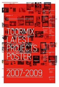 Toormix New Papers Poster | Flickr - Photo Sharing!