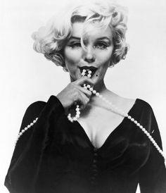Marilyn, 1959. Photo by Richard Avedon.
