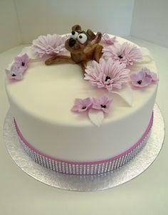 Purppurahelmen juhla- ja  fantasiakakut: Rippikakkuja siskoksille Cake, Desserts, Food, Pie, Postres, Mudpie, Deserts, Cakes, Hoods