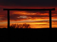 datil new mexico | New Mexico Sunset Quemado 2