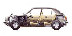 Automotive Artist Showcase -- Hisashi Saito -- 3D Mechanical Illustrator with Heart --  Honda Designs »
