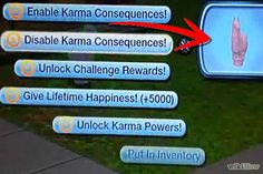 Have a Rich Lifestyle Using Cheats in the Sims 3 Step 7.jpg
