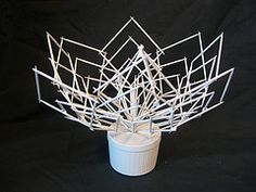 Toothpick Sculpture 8 amazing works of art you need a microscope to appreciate