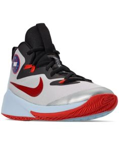 27cd2e6a48611 Nike Boys  Future Court Sd Basketball Sneakers from Finish Line