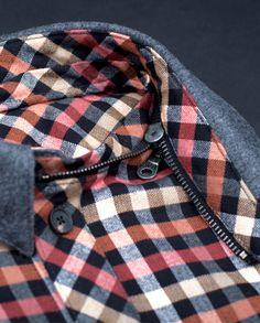 de8bef2c977fd8 Die 13 besten Bilder von VON G'WILD Hemden in 2016   Hemden ...