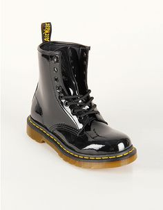 8 Eye #Boot by #Dr.Martens @ Lesters.com
