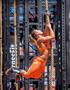 Brooke Wells....