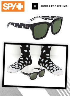 SPY Keeps You Happy from Head to Toe: http://eyecessorizeblog.com/2015/06/spy-happy-head-toe/