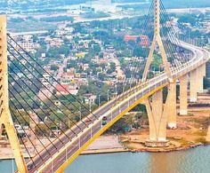 Puente Tampico, Tamaulipas México. http://www.travelandtransitions.com/destinations/destination-advice/latin-america-the-caribbean/mexico-travel-beach-holidays-eastern-mexico/