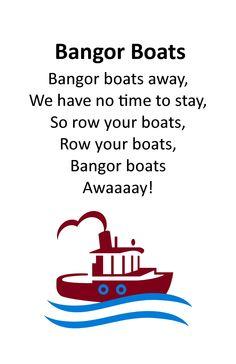 Romance on the High Seas Boating Quotes, Beach Babies, Yacht World, Preschool Programs, Bangor, Jet Ski, Outdoor Play, Nursery Rhymes, Boats