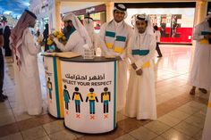 """""""This year, we want to focus on advising people what they can wear, not so much what they can't wear,"""" an organizer of the grassroots campaign told Doha News."""
