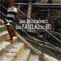Guia Gastronômico das Favelas do Rio
