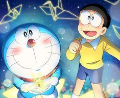 Doraemon: Nobita's The Night Before A Wedding Movie Doremon Cartoon, Cartoon Shows, Cartoon Drawings, Cute Drawings, Cartoon City, Doraemon Wallpapers, Cute Cartoon Wallpapers, Onii San, Hokusai