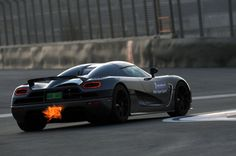 keonigsegge Agera. i live that brand. lightweigt, powerful... what else can you ask for?