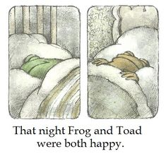 Frog and Toad by Arnold Lobel sweetdreams amphibians friendship 9 minutes ago noertz Arnold Lobel, A Little Life, Frog Art, Cute Frogs, Frog And Toad, Vintage Glam, Pics Art, Wall Collage, Art Inspo