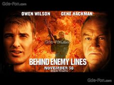 Watch Behind Enemy Lines Movie online in HD video and best audio quality for free. No need to create any membership account here is the best place for watching new and upcoming movies just at single click.