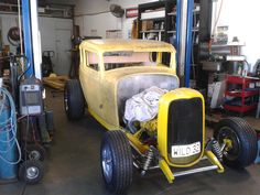Tony's 32 Coupe Street Rods, Hot Rods, Antique Cars, Antiques, Projects, Vintage Cars, Antiquities, Log Projects, Antique