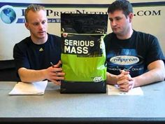 Optimum Nutrition Serious Mass Review: Get Bigger Muscles, Faster