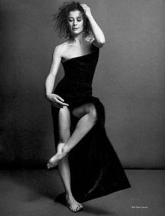 """Aurélie Dupont, an interview for Vogue Paris September Issue - """"Une étoile renaît"""""""
