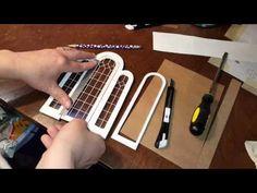 Easiest DIY Door Hinge - YouTube