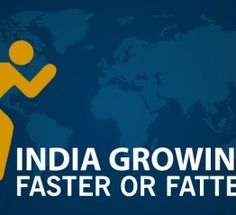 Our country has launched Chandrayaan 2 and we are growing every day. But are we growing in sizes too? Click Protein For Life - A Movement for Protein (http://proteinforlife.org/is-india-growing-faster-or-fatter/)to know more