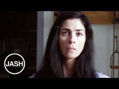 "▶ Psychic Friend -- ""We Do Not Belong"" Starring Sarah Silverman (Official Music Video) - YouTube  Touching script and theme well performed"
