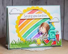 My Favorite Things Wednesday Sketch Challenge #380! - Cards by Kerri