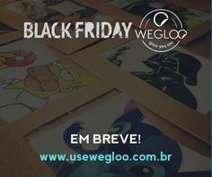 Expectativas altas e preços super baixos para a temporada de Black Friday 2016 aqui na Wegloo!!! De 21 à 28 de de Novembro todos os produtos do site com descontos incríveis... Aguarde!😎💻💳💙  🚩www.usewegloo.com.br  #blackfriday #blackfriday2016 #adesivos  #wegloo #beaglooer #glooyoutoo  #shoponline #compraonline