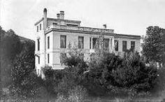 Η αμερικανική σχολή της αθηνας στην οδό Σουηδίας στο Κολωνάκι 1911 Old Greek, Athens Greece, Old Photos, The Past, Memories, Outdoor, Vintage, Old Pictures, Memoirs
