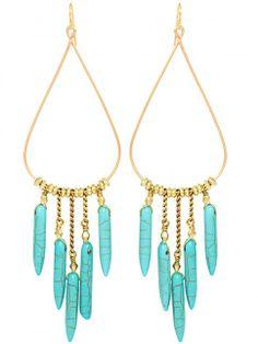 Street Of Dreams Earrings - Earrings | Vanessa Mooney Jewelry
