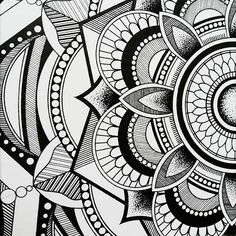 Work in progress...✏  This mandala is taking a lot of time and patience.  #wip .  .  .  .  .    #mandala #zentangle  #love #mandalaart #zentangleart #mandalatattoo #draw #mandaladrawings #drawing #color #beautiful #art #artist #artwork #creative #instadraw #photography  #galaxy #amazing #pink #red #blue #black #tattoo  #ideas #motivation #lifeisgood #my #life