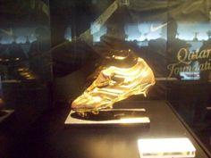 De Goudenschoen