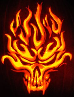 pumpkin carving patterns | RealGM • View topic - Happy Halloween Pumpkin Carving Thread