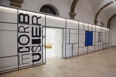 Triptyque Architecture no Museu da Casa Brasileira
