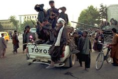 """The Taliban really love Toyotas, most of them smuggled in from Pakistan.  When asked by the NY Times about the affinity for their brand, Wade Hoyt, Toyota's NY spokesman, put the best corporate spin on the situation shortly after 9/11.     """"It is not our proudest product placement,"""" he said. """"But it shows that the Taliban are looking for the same qualities as any truck buyer: durability and reliability."""""""
