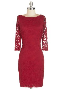 Style Star Dress, #ModCloth