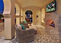 98 Canyon Creek Irvine, CA 92603 by the Canaday Group. For a private tour, call Lee Ann Canaday Local Real Estate, Real Estate Companies, Luxury Real Estate, Villas, Exclusive Real Estate, Canyon Creek, Mediterranean Style Homes, Encaustic Tile, California