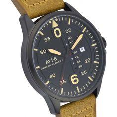 AV-4003-08 Mens AVI-8 Watch - Watches2U