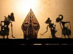 Javanese Wayang Kulit